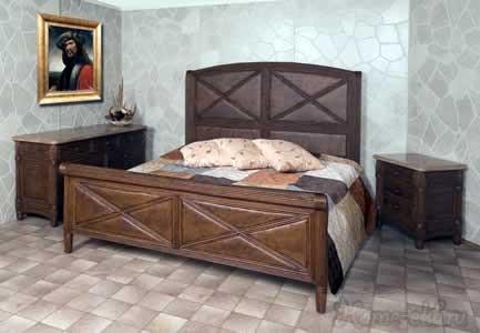 Колониальная мебель