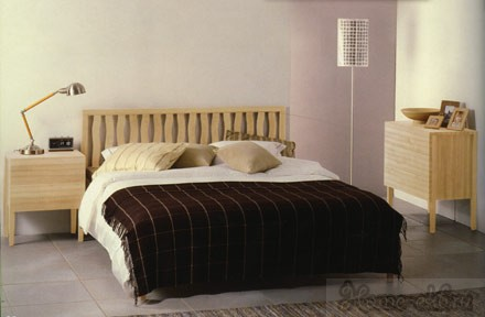 Спальня «Metsa»