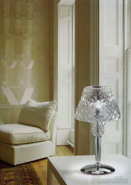 Atelies - настольная лампа