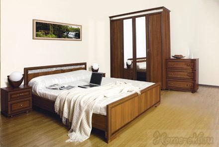 Спальня «Ластория»