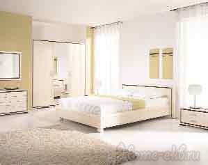 Спальня «Бианка»