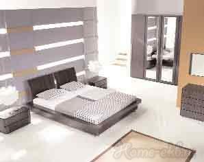 Спальня «Милано»