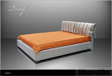 Кровать «Бали»