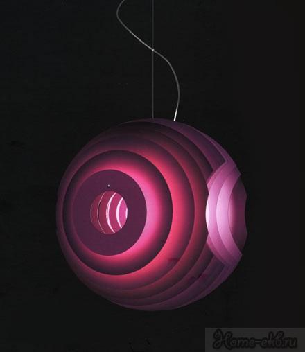 Подвесной светильник «Supernova»