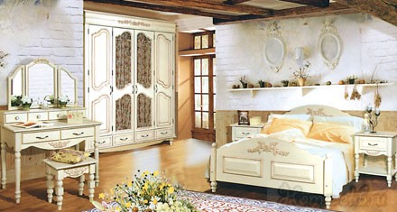 Спальня «Фиерта»