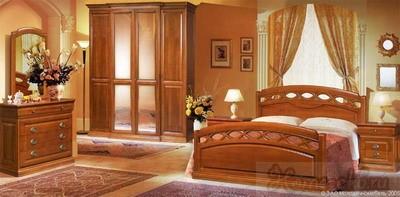 Спальня «Кармен»