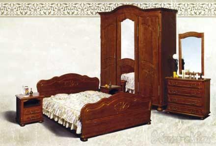 Спальня «Ромашка»