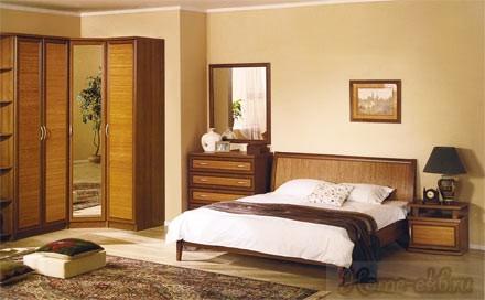 Спальня «Сакура»