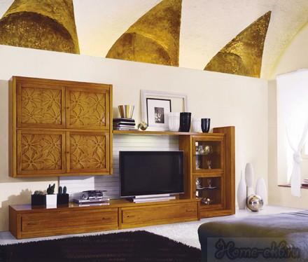 Коллекция мебели для спальни «I Petali»