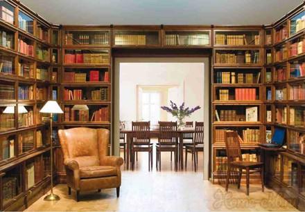 библиотека «Boknas»