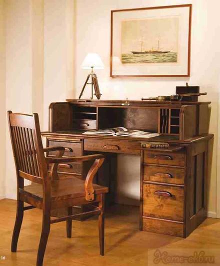 письменный стол «Boknas»