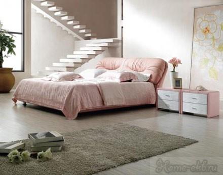 Кровать с п/м  (арт. 1071)