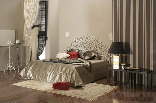 Кровать «Аннета»