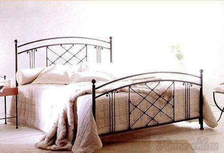 Кровать «DOMINO»