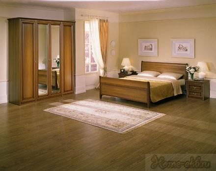 Спальня «Рапсодия»