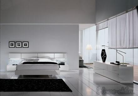 Спальня «OVERLAP»