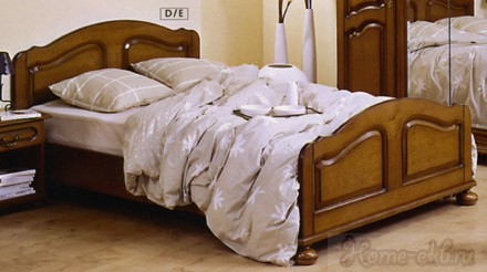 Кровать ANNECY