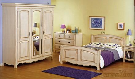 Кровать MANOSQUE