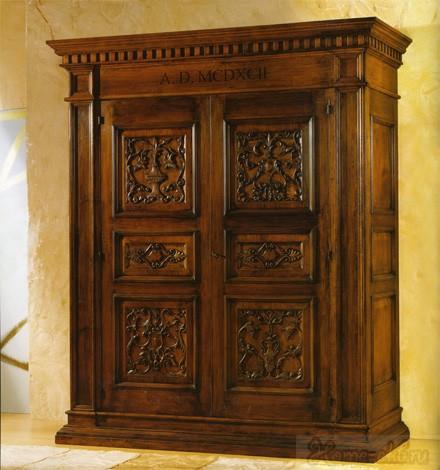 Шкаф для одежды «Epocantica»