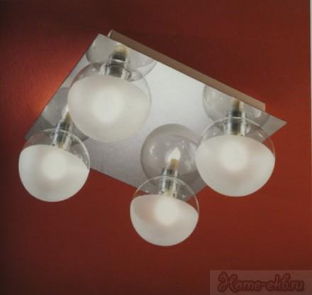 Светильник настенно-потолочный 5011