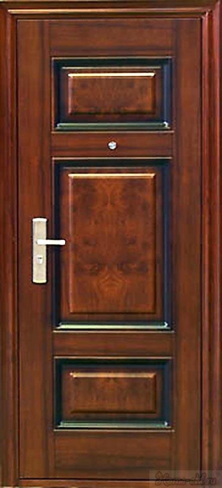 входные металлические двери 37