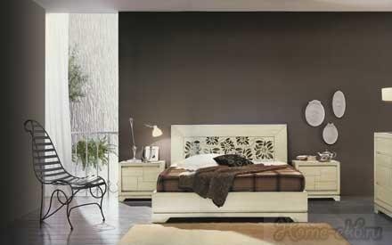 Спальня «Ergo»