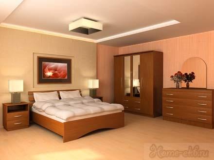 Спальня «Скиф»