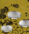 Crisalide - подвесная лампа