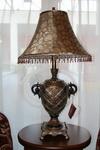 Настольная лампа, арт. 5PO327TL/2