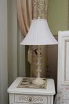 Лампа настольная HL-5PO352TL/2M