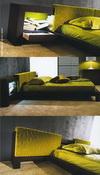 Кровать «Setto Asmir» (от «Prealpi»)
