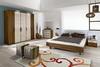 Спальня STYLE «Linea» (цвет орех Sorento)