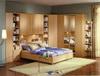 Спальня «Концепт» (цвет бук)