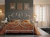 Кровать кованая «Elisee»