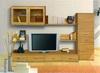 Пристенная мебель «Европа»