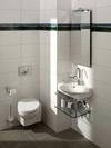 Мебель для ванной комнаты «IDO Seven D»