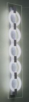 Светильник O-sound