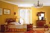 Спальня коллекция «CAPRI»