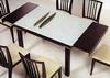 Стол обеденный (раздвижной)