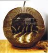 Кровать - беседка «Яблоко»